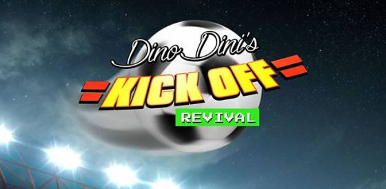 Dino Dini's Kick Off Revival v1.12