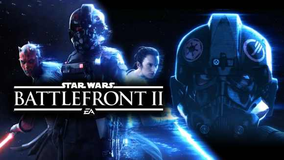Star Wars Battlefront II (2017)