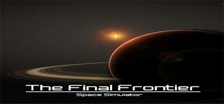 The Final Frontier Space Simulator